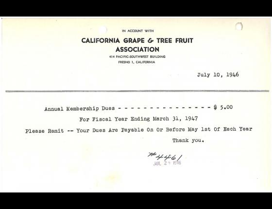 About The California Fresh Fruit Association - Image: 10