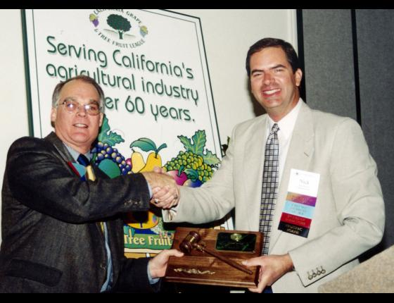 About The California Fresh Fruit Association - Image: 30