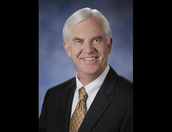 CGTFL President, Barry Bedwell
