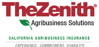 Zenith Agribusiness Property Casualty Insurance California